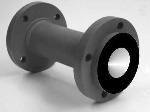 CS HDPE Lined Pipes