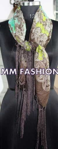 DESIGNER LADIES SCARVES