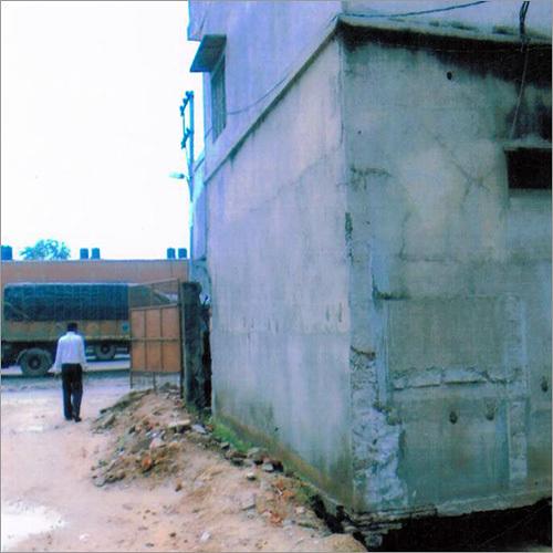 Building Lifting & Shifting Services