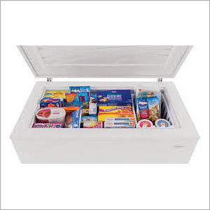 Storage Deep Freezer