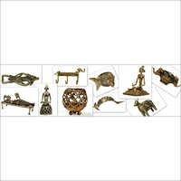 Brass Dokra Handicrafts