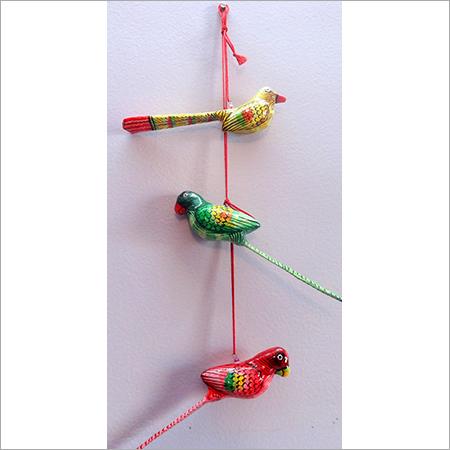 Hanging Birds