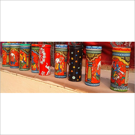 Pattachitra Canisters