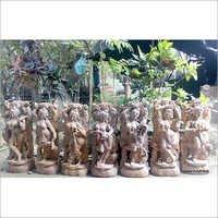 Stone Sculptuers n Statues
