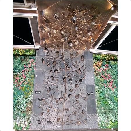 Lauh Shilp Wall Decor
