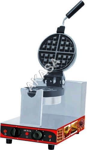 Rotary Waffle Machine