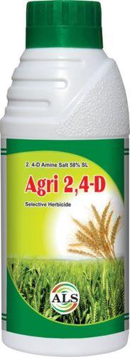 2 4 D Amine Salt 58% SL