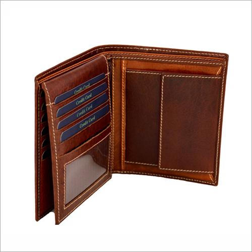 Leather Anakin Wallets