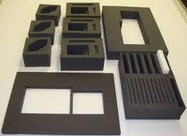 Customized Foam Packaging