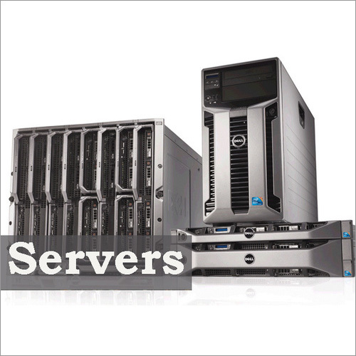 Computer Servers On Hire