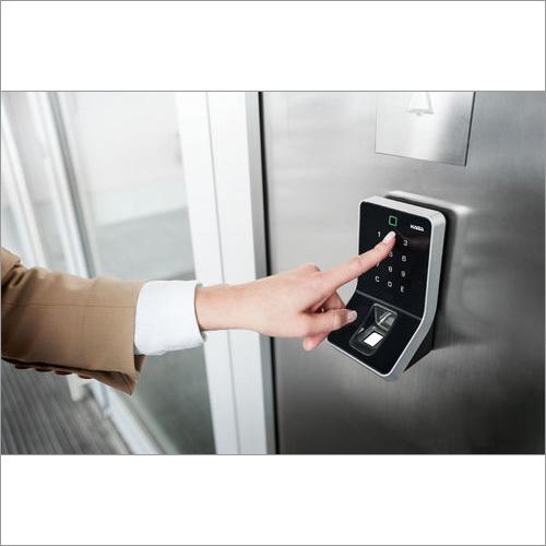 Biometric Attendance Recording System Dealers