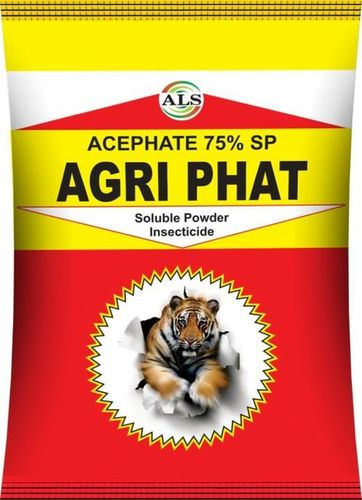 Acephate 75% SP, Soluble Powder