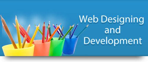 Website Designing & Development