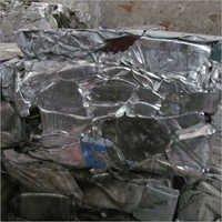 Aluminum Utensil Scrap