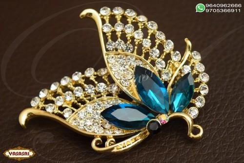 Saree Pin 001