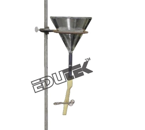 Baerman Funnel