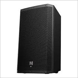Electrovoice Passive Speaker