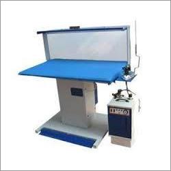 Industrial Steam Press Machine