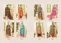 LEVISHA Design Stranth Salwar kameez