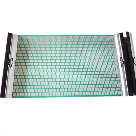 Hook Strip Flat Screen