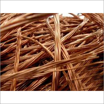 Copper Cable Scraps