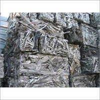 Aluminum Waste Scrap