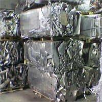 Zinc Waste Scrap
