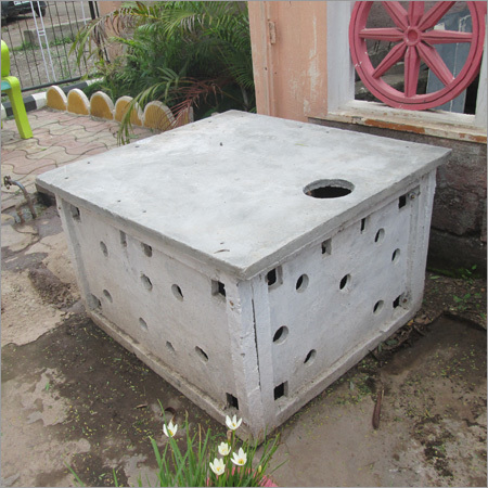 Readymade Soap Pit