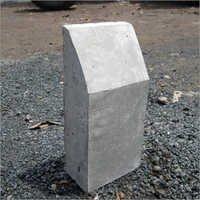 Concrete Numbering Stone