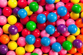 Bubble Gum Flavour