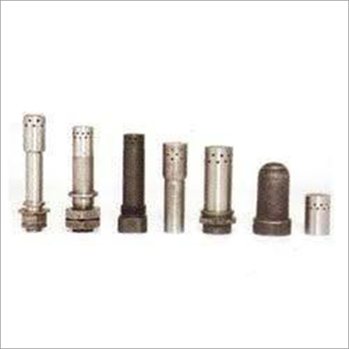 Boiler Nozzle And Spare Parts