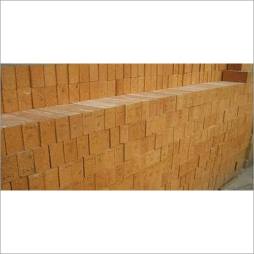 High Alumina Products