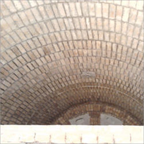 Refractory Bricks Joining Service