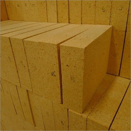 Thermax Refractory Bricks