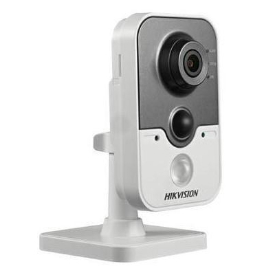 IP POE Cube Camera