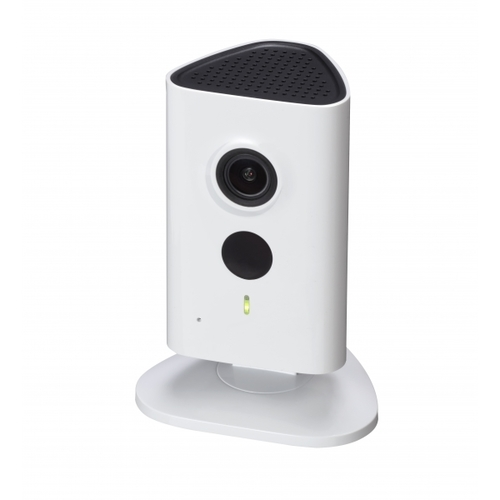 Wi-Fi IP Network Cube Camera
