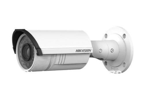 IP Network Bullet Camera