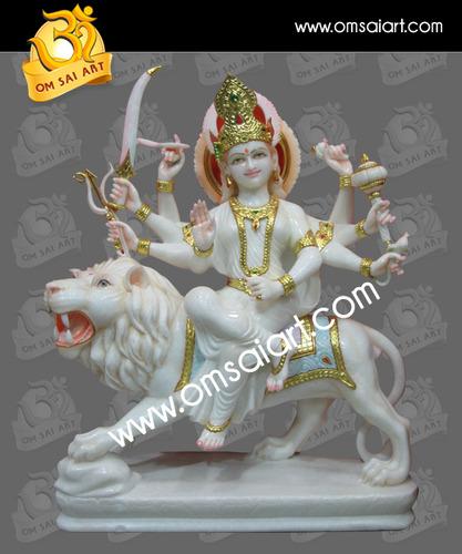 Durga Ma Statue