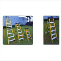 Fiberglass Self Supported Ladder