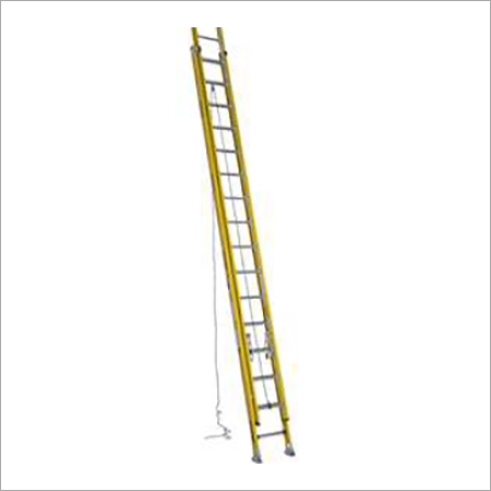Fiberglass Extension Telescopic Ladder