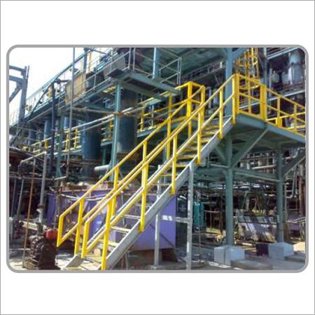 Frp Custom Ladders & Structure