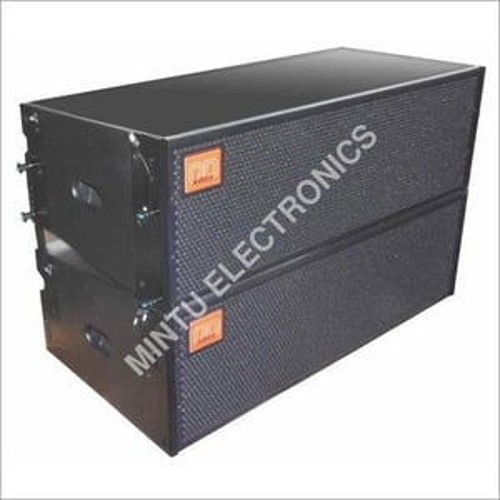 QD Audio Professional Line Array Systems
