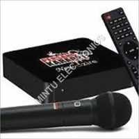New Dzire Pk 8162 Karaoke Microphone