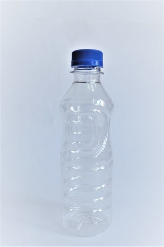 Pet Transparent Bottle