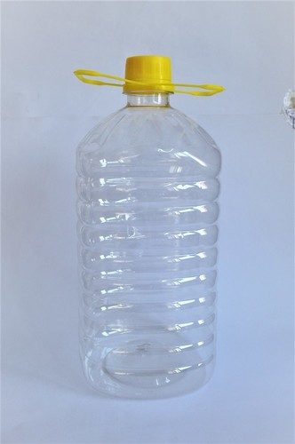 Double Handle Cap Bottle