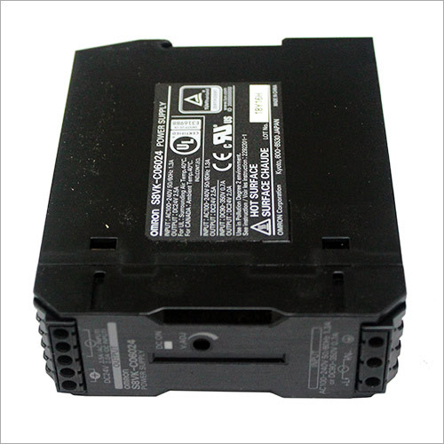 Omron - Power Supply