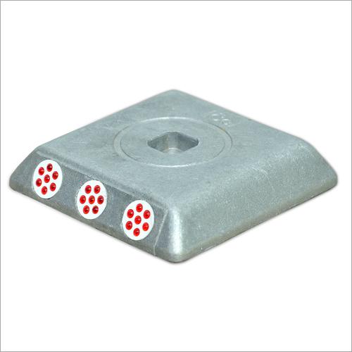 Aluminium Stud Al 104