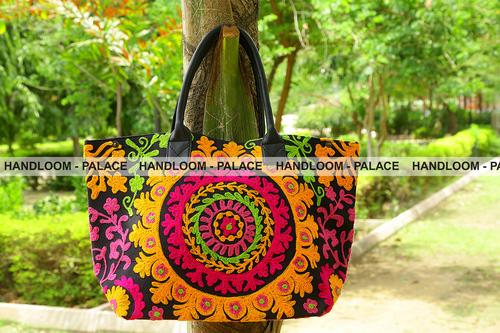 Suzani Handbags