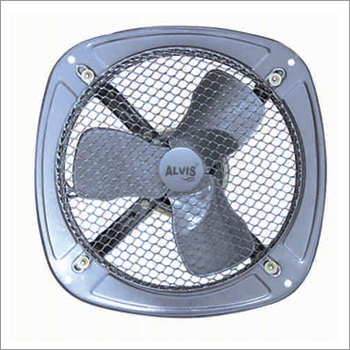 Roof Exhaust Fan - Manufacturers & Suppliers, Dealers