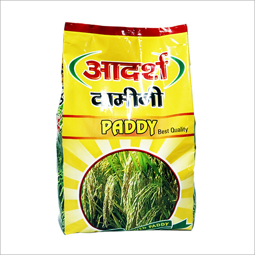 Paddy Seeds Packaging Pouch